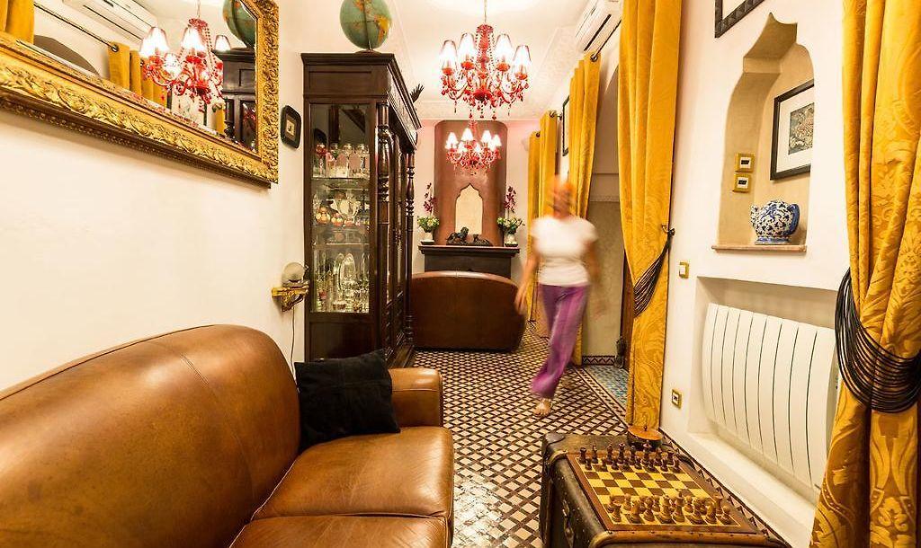 Riad Asrari Marrakesch | Günstige Preise für Aufenthalt in ...